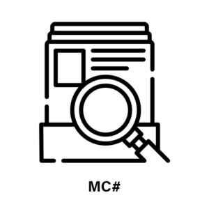 New MC #